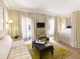 Majestic Hotel & Spa Barcelona Barcelona - Suite