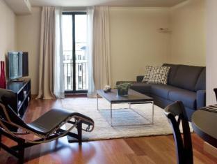 Majestic Hotel & Spa Barcelona Barcelona - 2 Bedroom Apartment Superior (4 Adults)