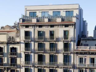Majestic Hotel & Spa Barcelona Barcelona - Exterior