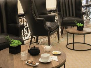 Majestic Hotel & Spa Barcelona Barcelona - Pub/Lounge
