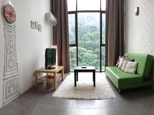 Studio and Duplex Loft Suite @ Empire Damansara
