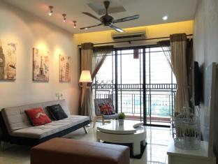 Luxury Stay @ Casa Indah 1 Condo