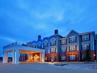 Holiday Inn Express Milwaukee Airport - Oak Creek Hotel
