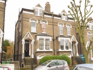 Veeve  Apartment Dartmouth Park Road Tufnell Park