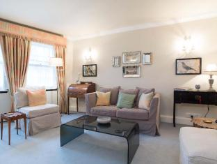 Veeve  Apartment Highstreet Wimbledon