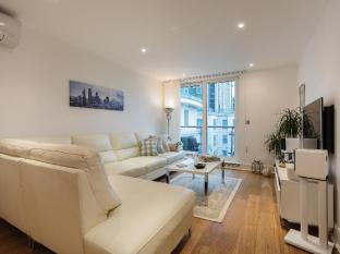 Veeve  Apartment in St Georges Vauxhall