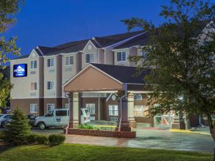 Microtel Inn And Suites By Wyndham Kansas City Airport