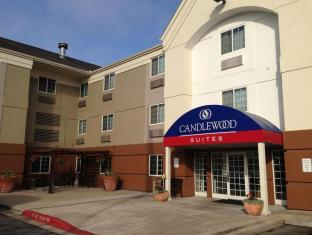 Candlewood Suites Austin South Hotel