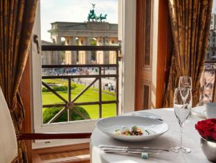 Hotel Adlon Kempinski Berlin - Restoran