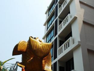 Anunyaphum Serviced Apartment