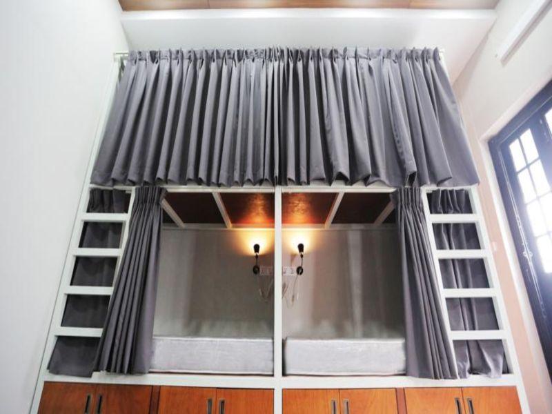 リトル ヤンゴン ホステル11