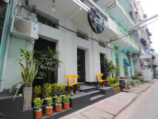 Little Yangon Hostel