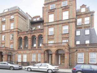 FG Property South Kensington - Courtfield Road
