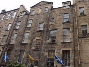 Niddry Street Apartments