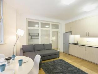 FG Property Earls Court - West Kensington