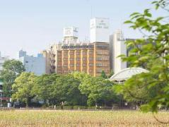 Hotel Parkside Tokyo Japan