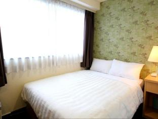 Hotel Wing International Kourakuen Tokyo - Camera