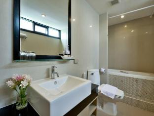 Abloom Exclusive Serviced Apartments Bangkok - Suite