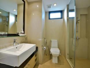 Abloom Exclusive Serviced Apartments Bangkok - Habitación