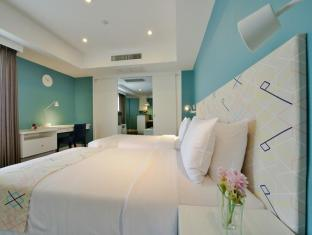 Abloom Exclusive Serviced Apartments Bangkok - 1Bedroom Premier Suite