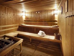 Grande Centre Point Hotel Ratchadamri Bangkok - Sauna