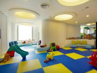 Grande Centre Point Hotel Ratchadamri Bangkok - Kid's Club