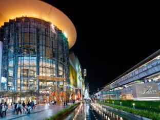 Grande Centre Point Hotel Ratchadamri Bangkok - Danh lam xung quanh
