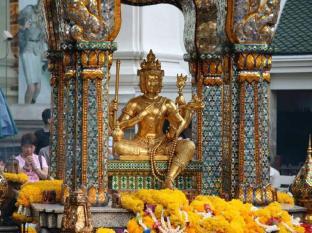 Grande Centre Point Hotel Ratchadamri Bankokas - Šalia esančios lankytinos vietos