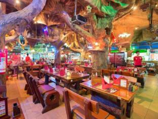 Tiger Inn Hotel Phuket - Tiger Inn Restaurant