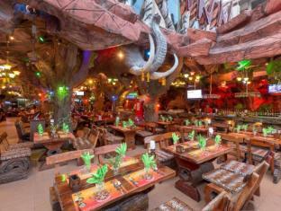 Tiger Inn Hotel Phuket - Restaurant