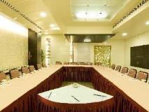 Hotel Planet Residency: meeting room