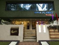 Hotel in India | Hotel Planet Residency