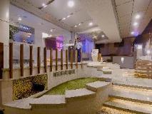 Hotel Planet Residency: entrance