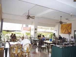 Rome Place Hotel Phuket - Étterem