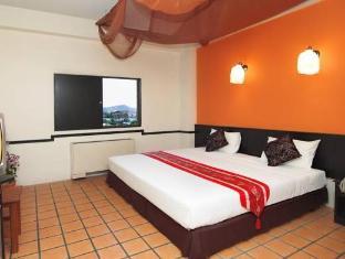 Rome Place Hotel Phuket - Vendégszoba