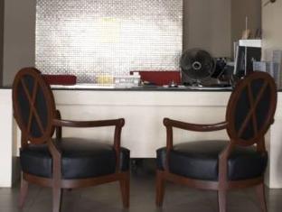 Rome Place Hotel फुकेत - होटल आंतरिक सज्जा