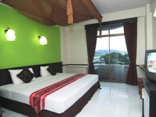 Rome Place Hotel Phuket - Deluxe