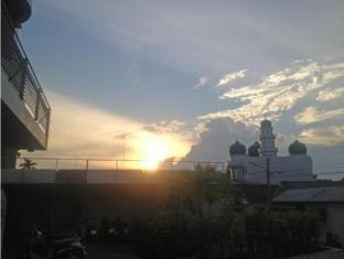 Rome Place Hotel Phuket - Kilátás