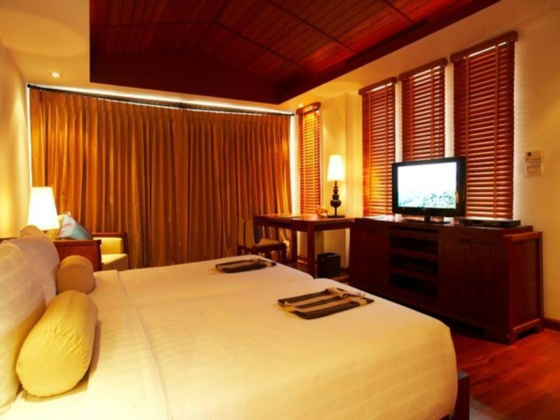 The Sarann Hotel19