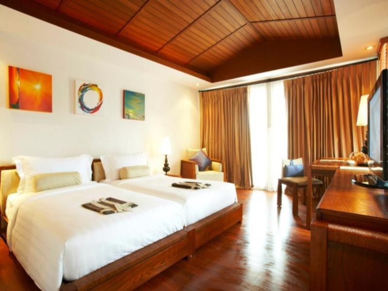 The Sarann Hotel21