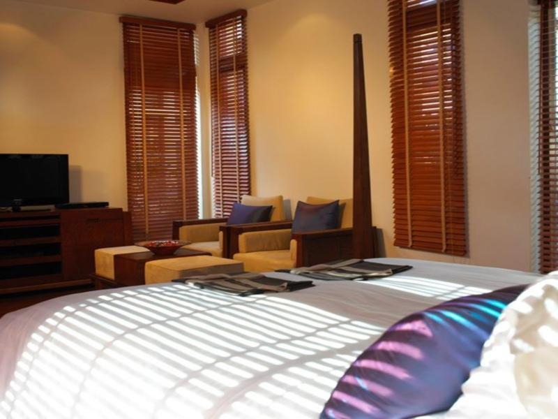 The Sarann Hotel24