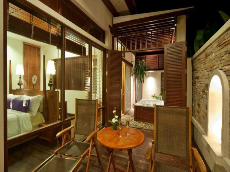 The Sarann Hotel25