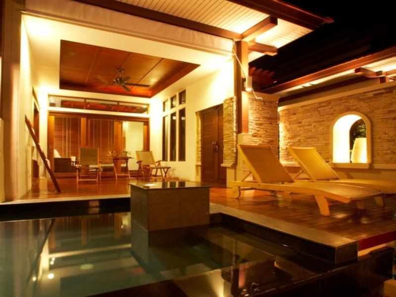 The Sarann Hotel30