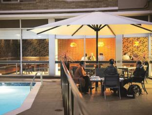 Royal Pacific Hotel Sydney - Outdoors Area