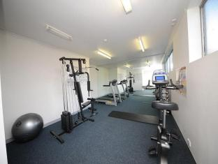 Royal Pacific Hotel Sydney - Fitness Room