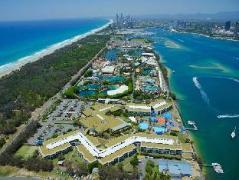 Sea World Resort & Water Park Australia