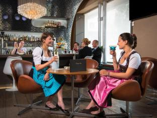 Grand Hotel Europa Innsbruck - Pub/Lounge