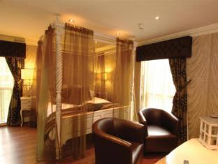 BEST WESTERN Hallmark Hotel Liverpool Alicia