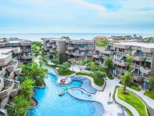 Baan San Ngam 4604 By Huahin Holiday Condo