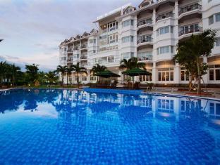 Ben Tre Riverside Resort